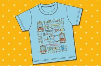 新Tシャツがいよいよ発売…!